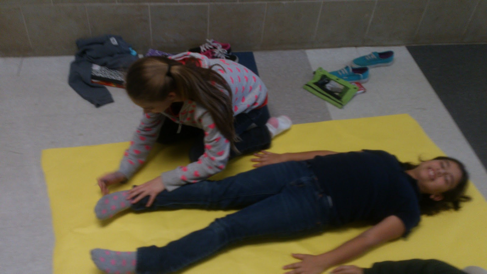 Mrs  Martens' Fifth Grade Class: Human Body - Systems