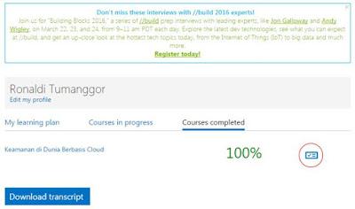 cara mendapatkan sertifikat keamanan di dunia berbasis cloud