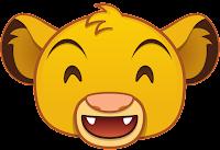 Image result for disney emoji the lion king
