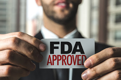 FDA Approved | ALS Drug