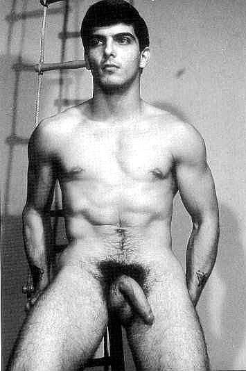 Superstar Burt Ward Nude Jpg