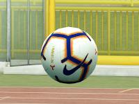 PES 2013 Ballpack Season 2018/2019 by M4rcelo