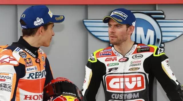 Bos LCR Akui Honda Tak Lagi Anak Emaskan Marc Marquez