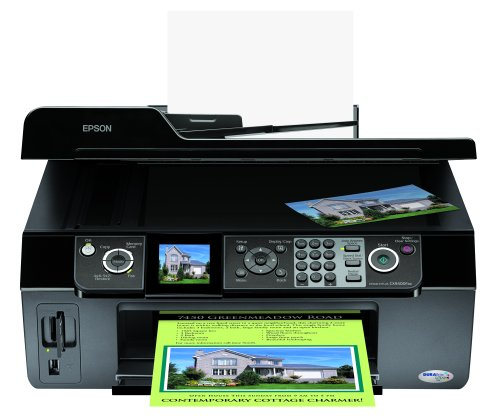 EPSON STYLUS DX9400F TREIBER WINDOWS 7
