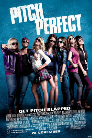 Pitch Perfect [2012] [DVDR] [NTSC] [Latino]