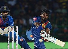 Sri Lanka trounces India in 20/20 match