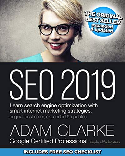 Webmarketing life-SEO 2019: Learn search engine optimization with smart internet marketing strategie.