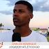 Conheça Carlos Henrique, o  jovem da cidade de Ponto Novo que joga no Atlético-GO