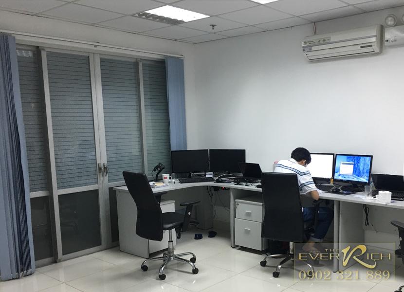 bán văn phòng everich 1 - văn phòng 110m2