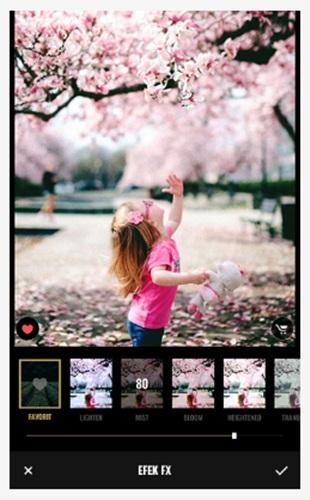 Berbagai Aplikasi Editing Photo di Android Terbaik