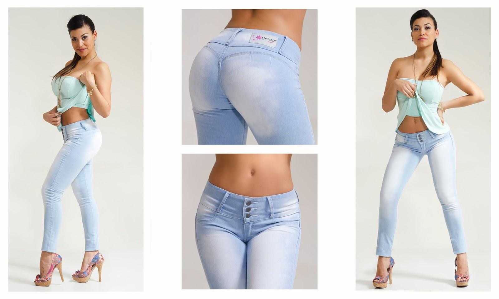 Cogidas Con Jeans Puesto - free porn