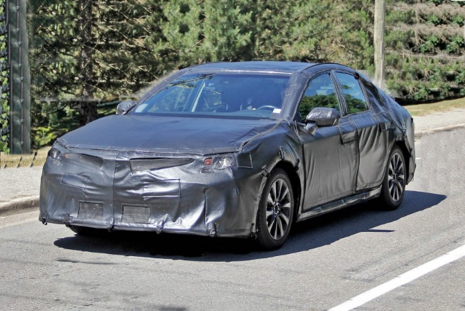 2018 toyota camry specs price release date spy shots leaked auto toyota review. Black Bedroom Furniture Sets. Home Design Ideas