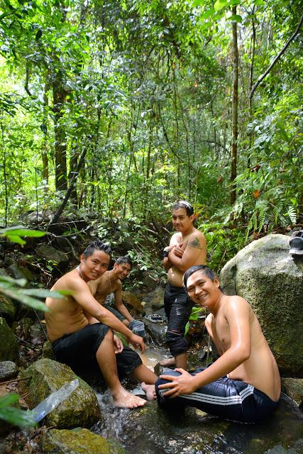 Aural 3857 Có một Campuchia rất khác, hành trình trekking leo đỉnh núi cao nhất Campuchia