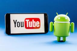 Begini Cara Buka Youtube Tanpa Kuota di Android