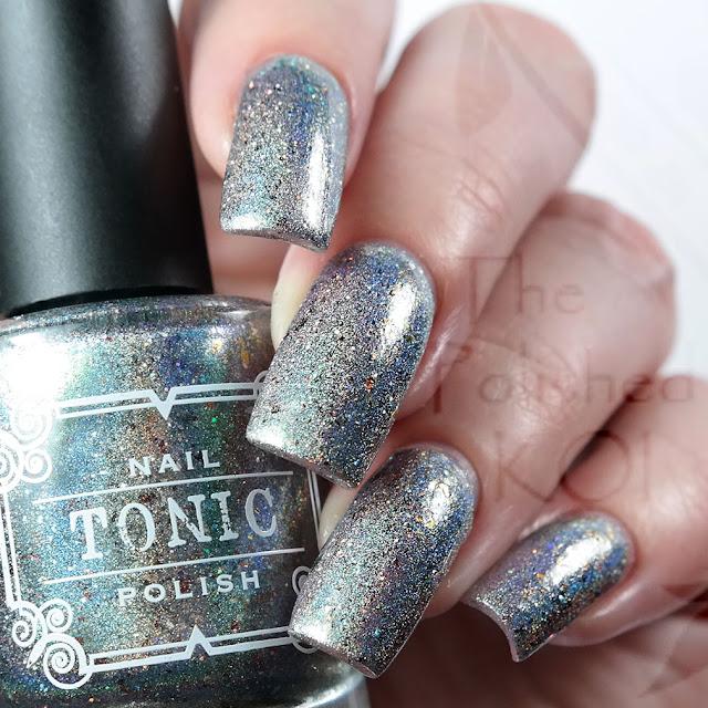 Tonic Polish Mr Bingle