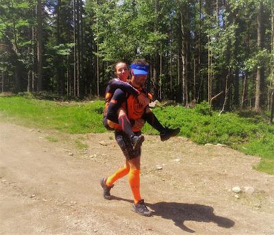 Półmaraton Karkonoski - zdjęcia