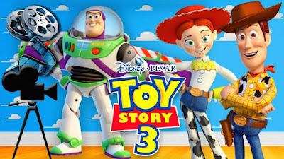 Toy Story 3 MOD APK for Android