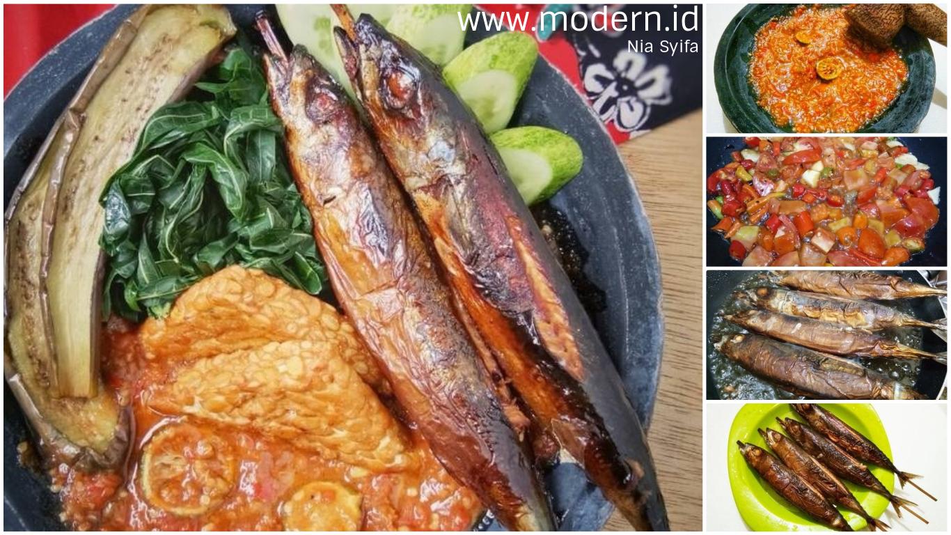 Download 56+ Gambar Ikan Bakar Hd HD Terpopuler