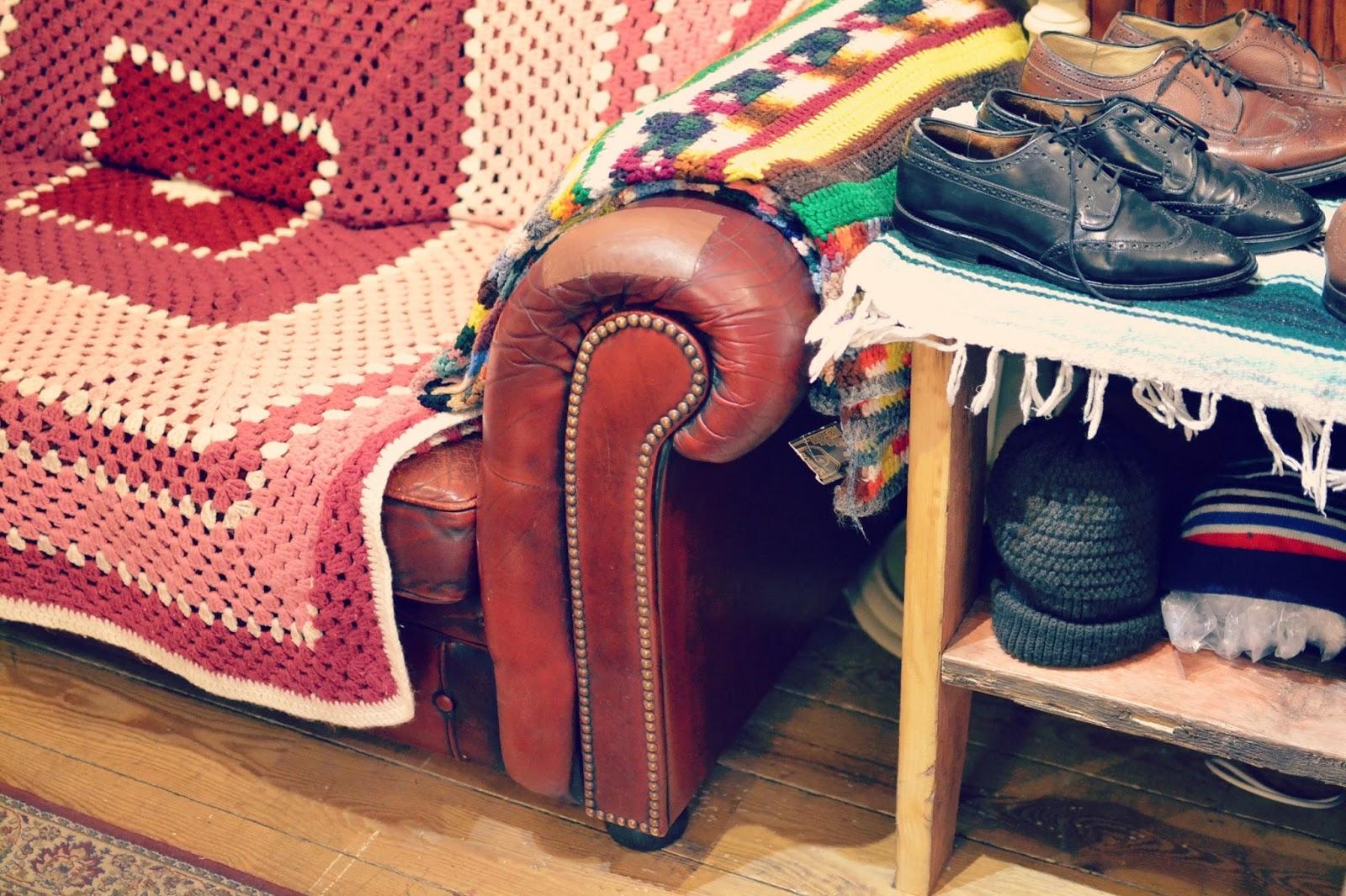 sobeys vintage sofa