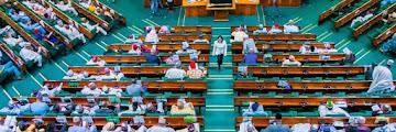 Coronavirus: House of Reps Donate Salaries to combat pandemic