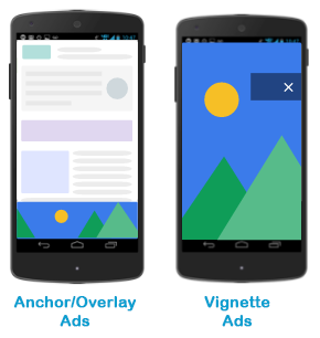 Improve adsense revenue with new Page-Level Ads for mobile browsers.