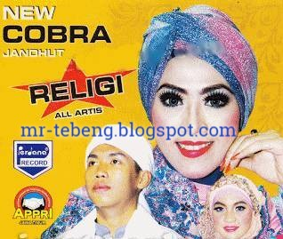 New Cobra Religi Vol 6 Full Album
