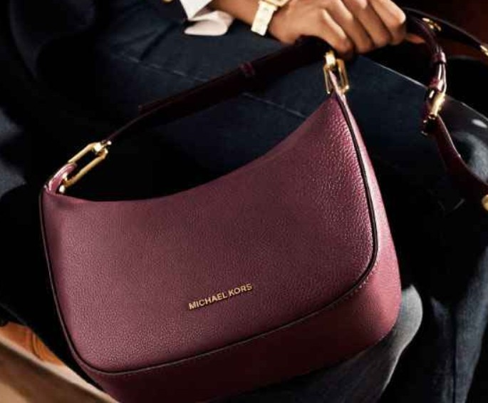 b20641edfb86 MICHAEL Michael Kors Raven Collection. Order Required. MICHAEL Michael Kors Raven  Medium Messenger Bag