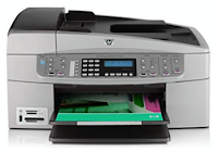 HP Officejet 6310 Printer Driver Support