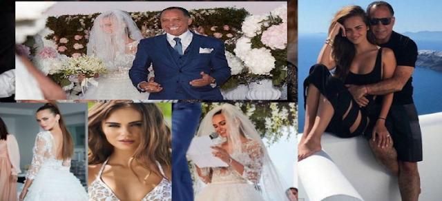 """8 معلومات لا تعرفها عن الملياردير المصري """"العجوز"""" زوج حبيبة """"جاستين بيبر"""""""