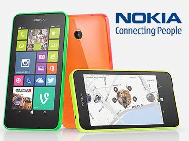 Nokia Mobiles Franchise