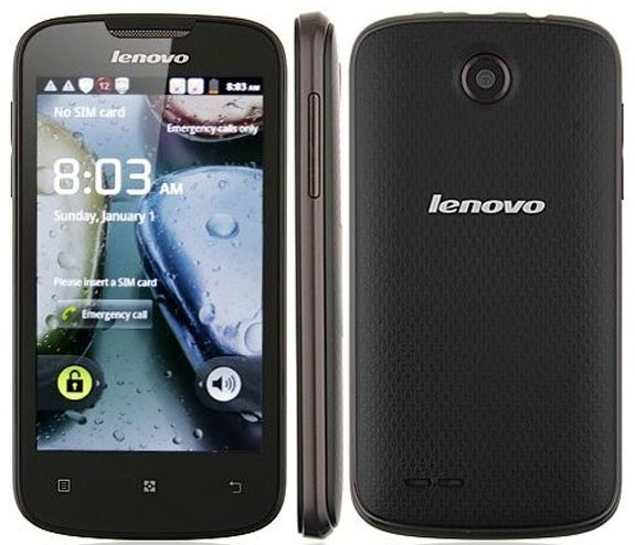 Lenovo A690 Stock Rom Firmware Download