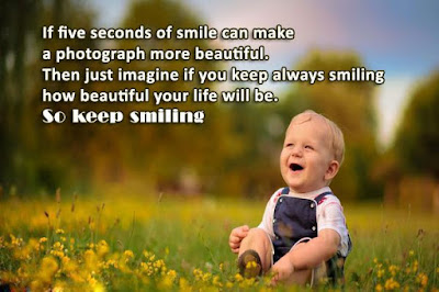 Keep Smiling Always Quotes