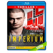 Imperium (2016) LIMITED BRRip 720p Audio Ingles 5.1 Subtitulada