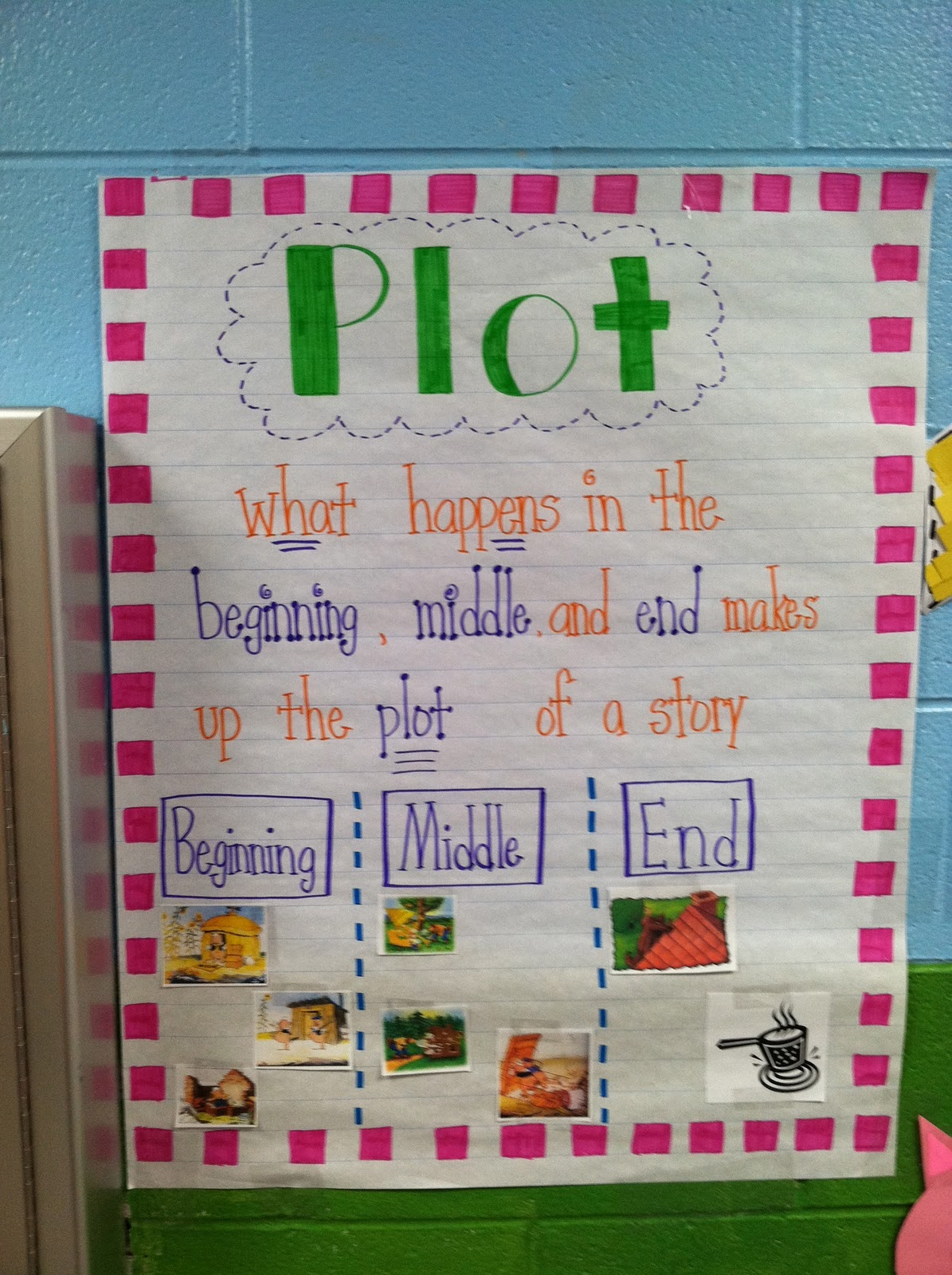 Life In First Grade Phonics Tales Freebie Posted And Some