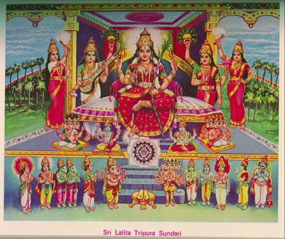 Tripura bhairavi tantra sexual health