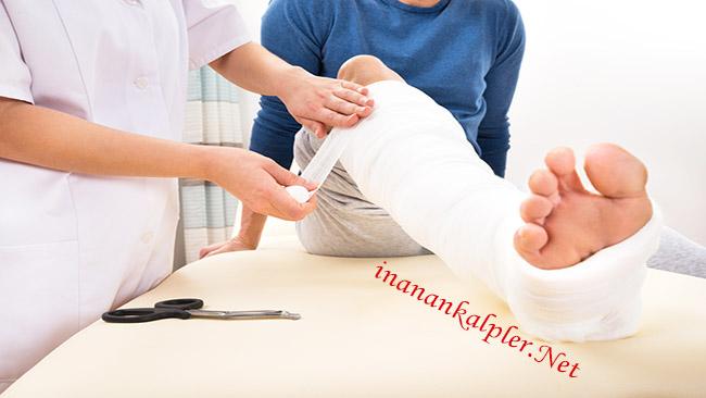 Kemik Kırılmasına İyi Gelen Besinler - www.inanankalpler.net