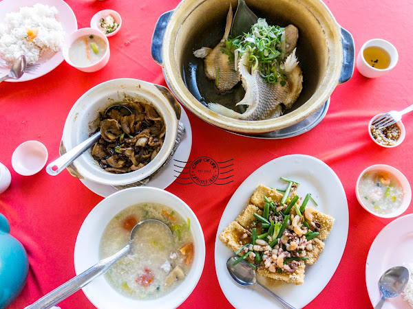 Li Garden Restaurant 利苑饭店 @ Ipoh, Perak