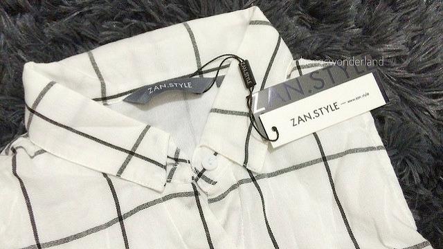 Zan Style Haul + Review