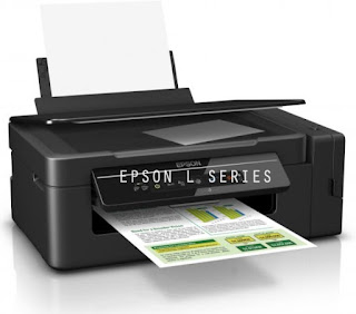 Epson Epson EcoTank L3060 Driver Download