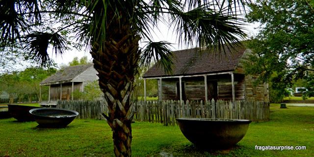 Whitney Plantation, Luisiana