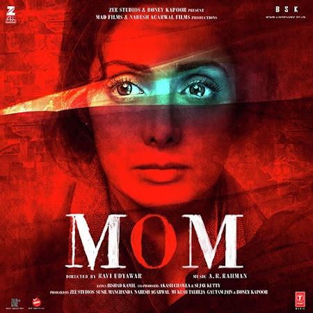Muafi Mushkil - Mom (2017)