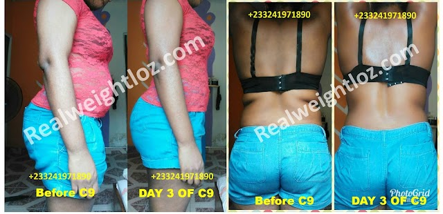Forever Weight Loss Products
