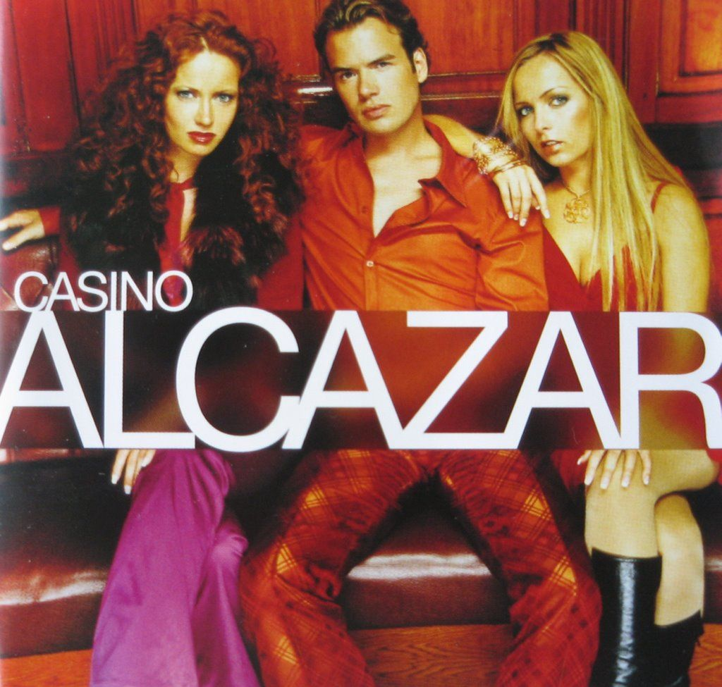Alcazar Casino