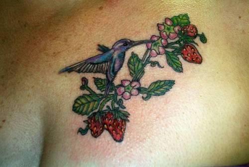 d442327c3 Tattoos Of Humming Bird: Free Hummingbird Tattoos
