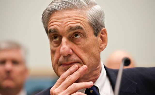 Robert Mueller's warning: 'Many' news stories on Trump-Russia probe are wrong