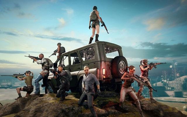 """Chế độ Squad cho người chơi cơ hội trải nghiệm chiến đấu như trong một đơn vị quân bộ binh """"thật"""""""