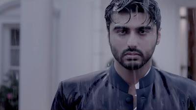 Arjun Kapoor Rain HD Pic