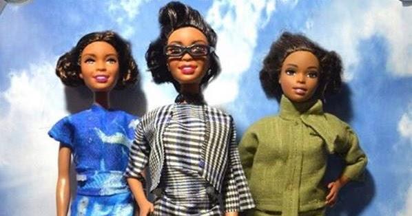 WE LOVE THE WAY BLACK WOMEN SURVIVE AND THRIVE: HIDDEN