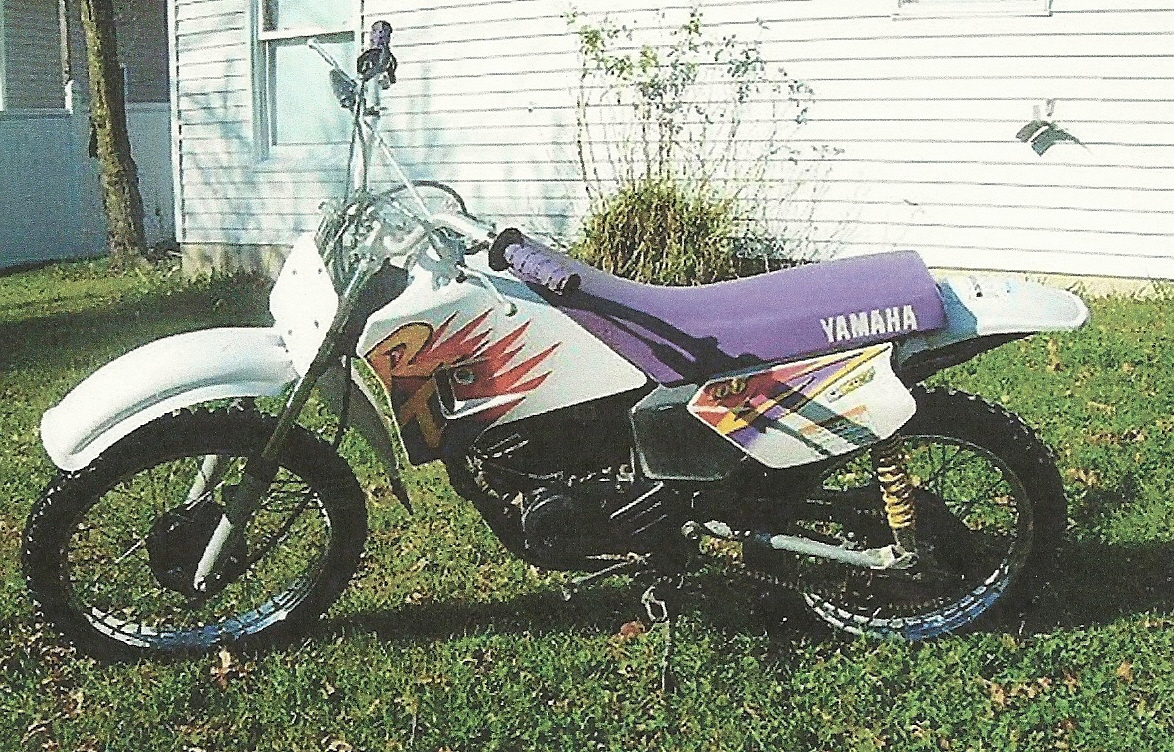 Troup County Sheriffs Office Lookout Stolen Dirt Bike From Maple 2006 Honda 50cc Pit Ln Yamaha Rt 100
