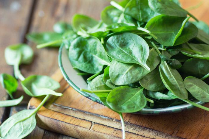 Ketahui 5 Jenis Sayuran Ini dapat Memperlancar ASI Dengan Kualitas Baik